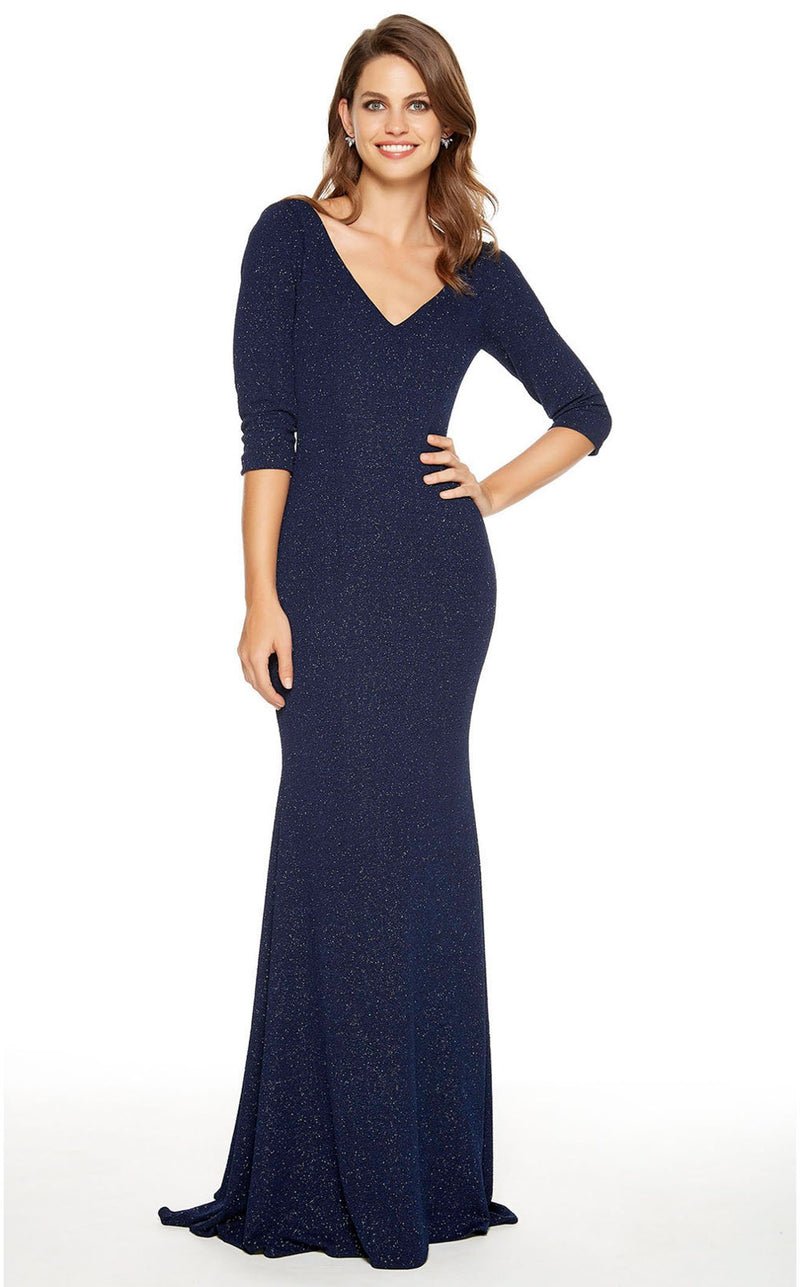 Alyce 27377 Dress Midnight