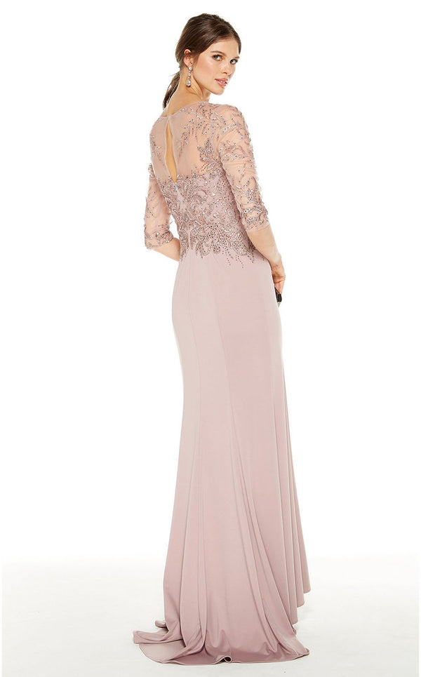 Alyce 27382 Dress Cashmere-Rose