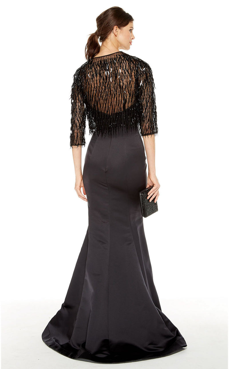 Alyce 27401 Dress Black