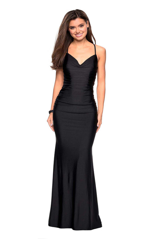 cded9aca33c0 La Femme Dresses | Shop Short & Long Gowns for Prom and More