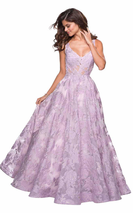 Mac Duggal 26017I Dress