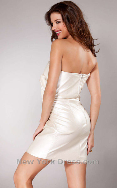 Jovani 9389 Off White