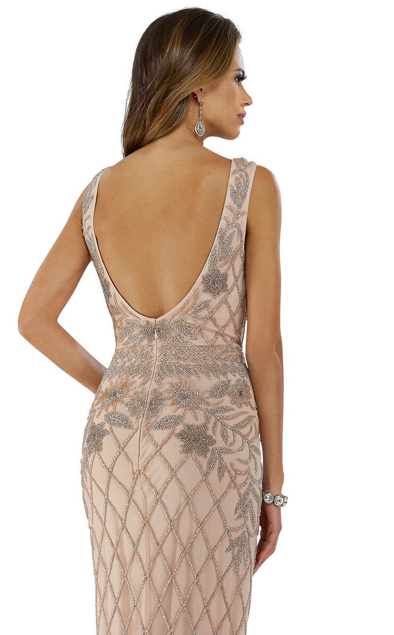 Lara 29708 Dress Blush