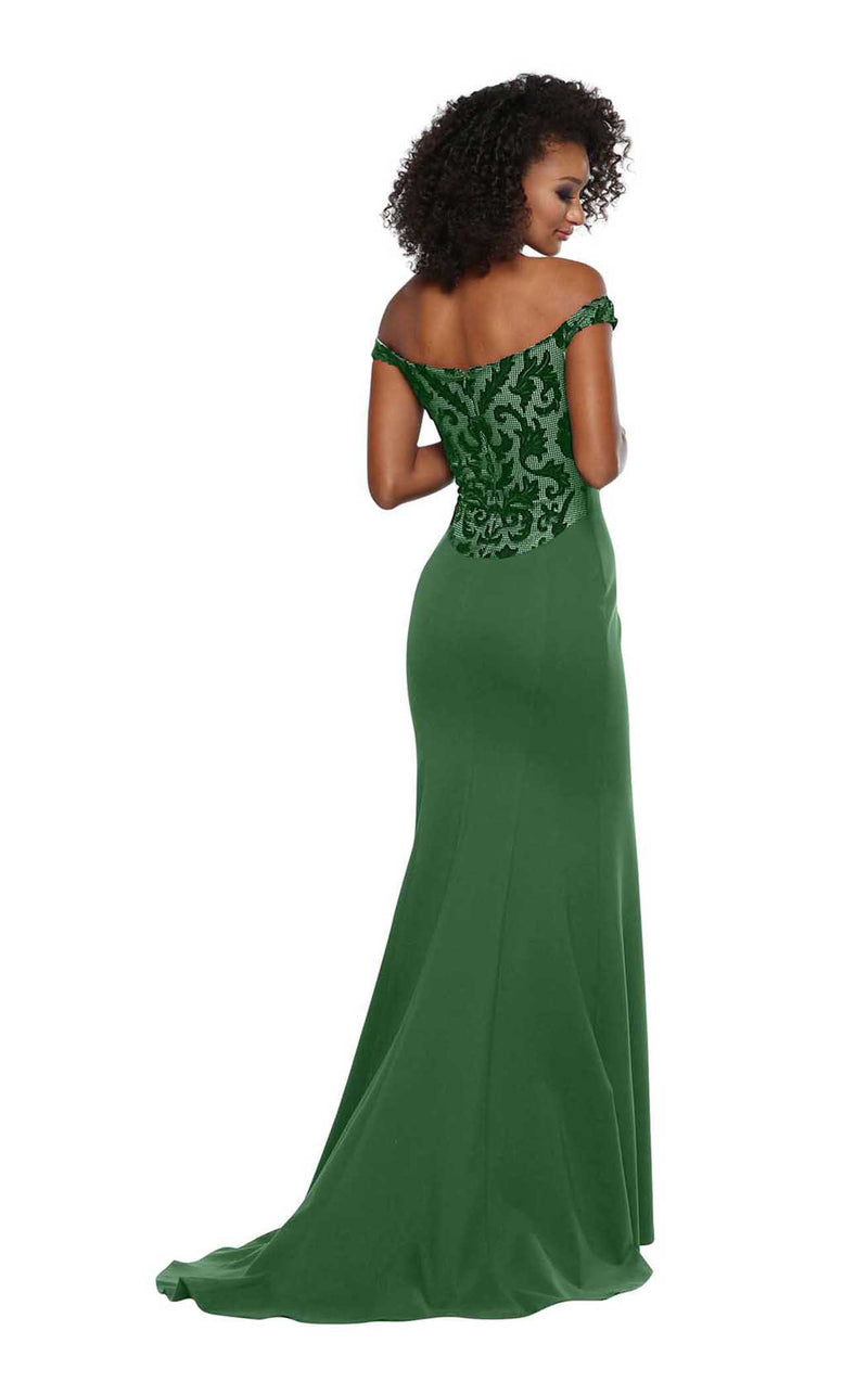 Zoey Grey 31303 Dress