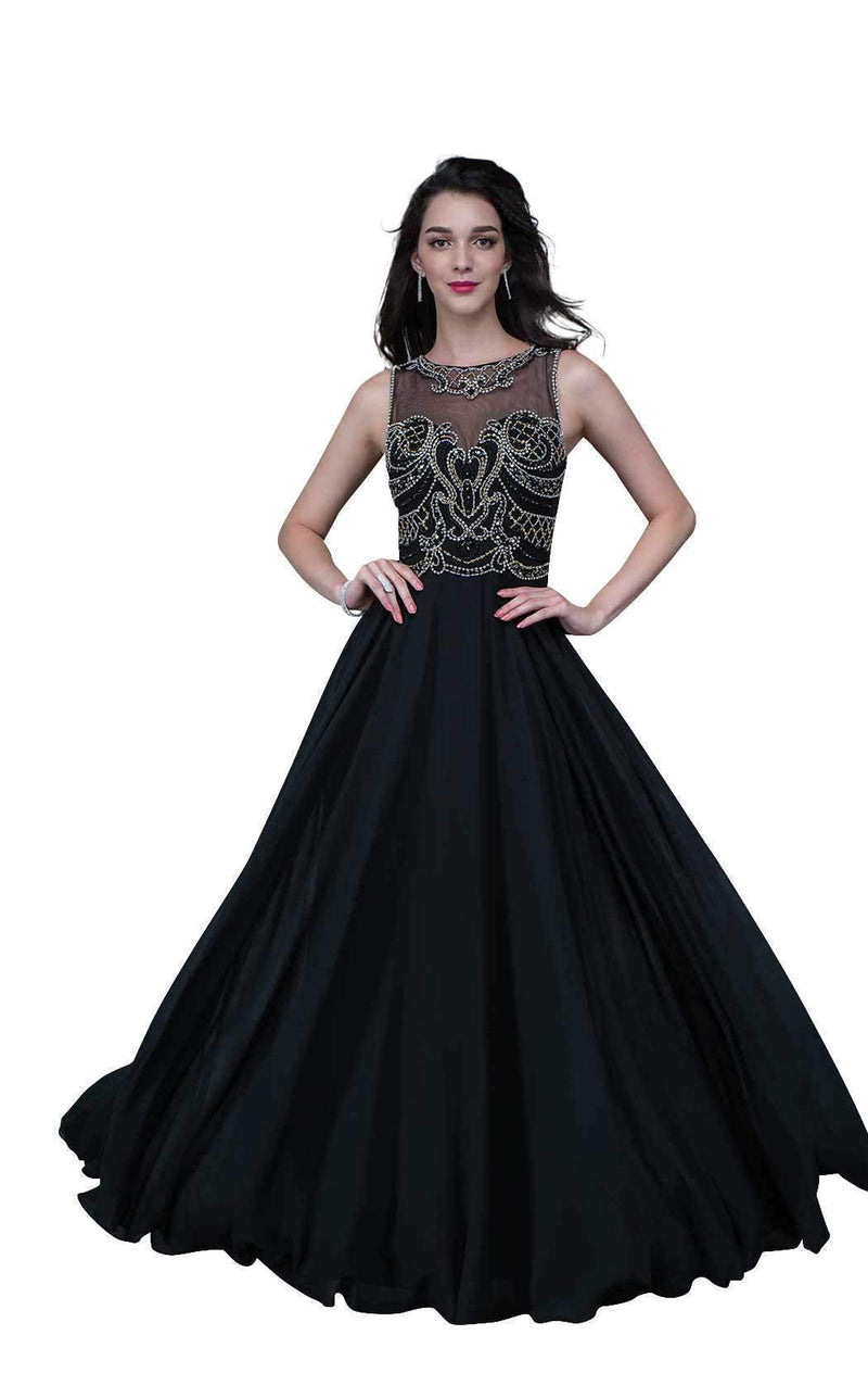 Nina Canacci 3130 Dress