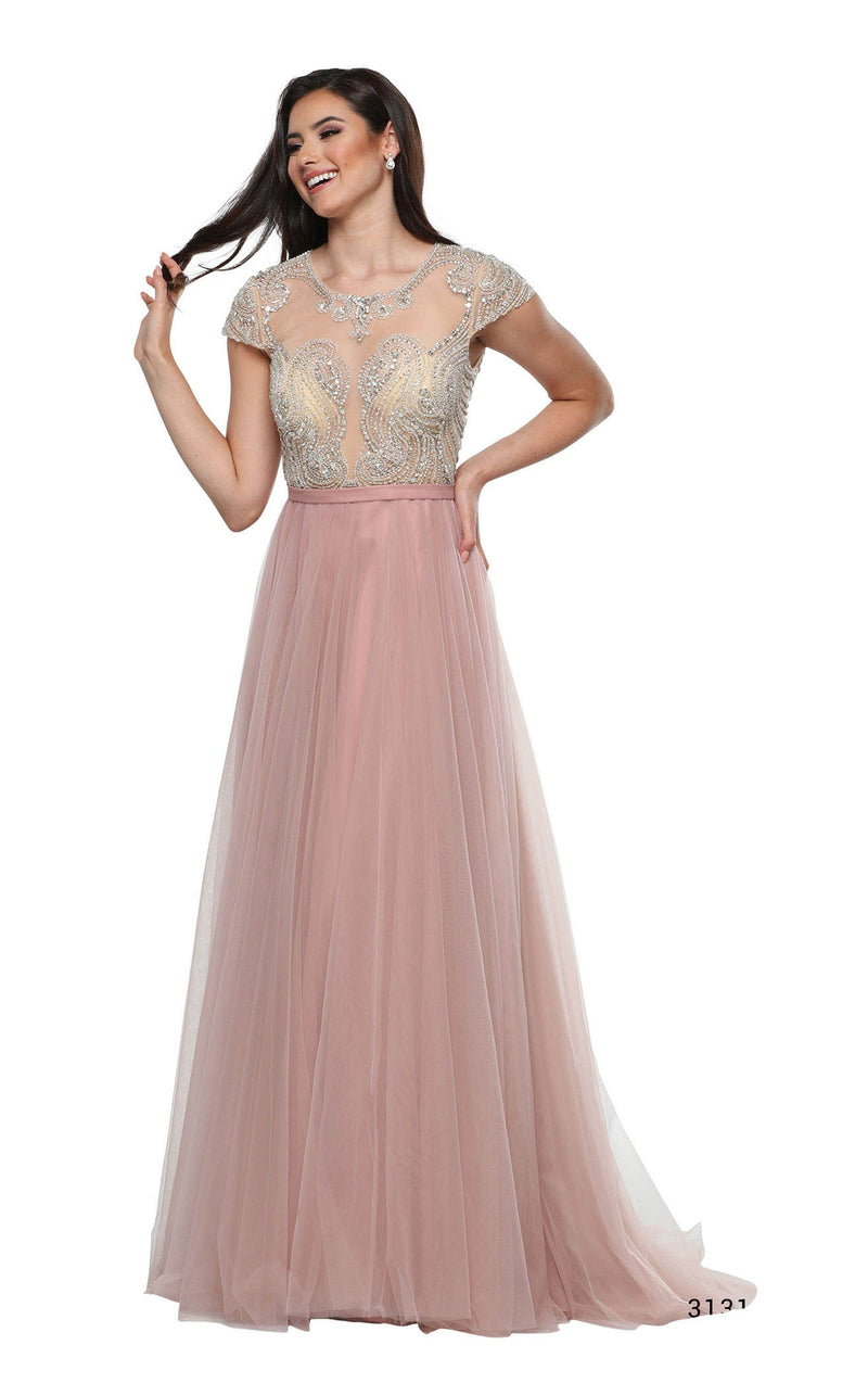 Zoey Grey 31314 Dress