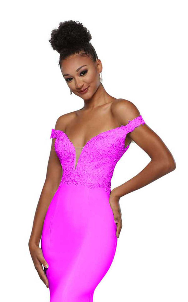 Zoey Grey 31316 Dress