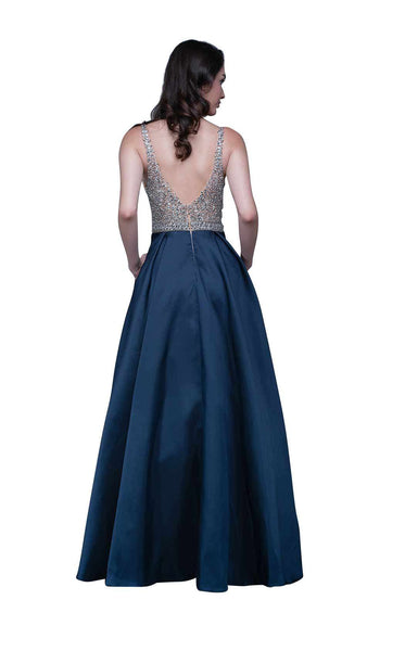 Nina Canacci 3134 Dress