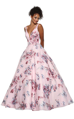 Zoey Grey 31426 Dress