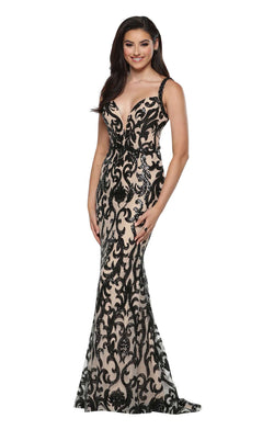 Zoey Grey 31434 Dress