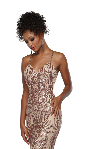 Zoey Grey 31441 Dress