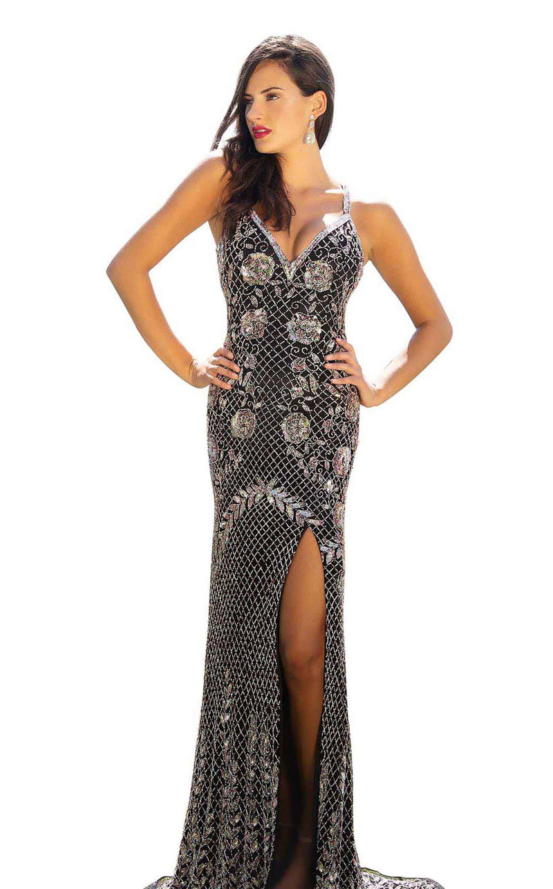 Primavera Couture 3202 Dress