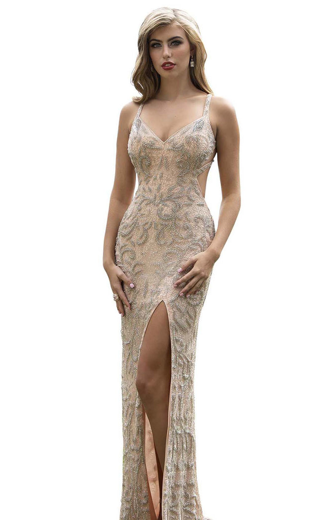 Primavera Couture 3204 Dress