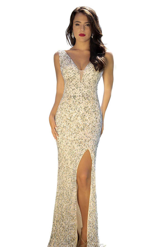 Primavera Couture 3205 Dress