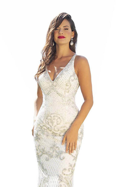 Primavera Couture 3206 Dress