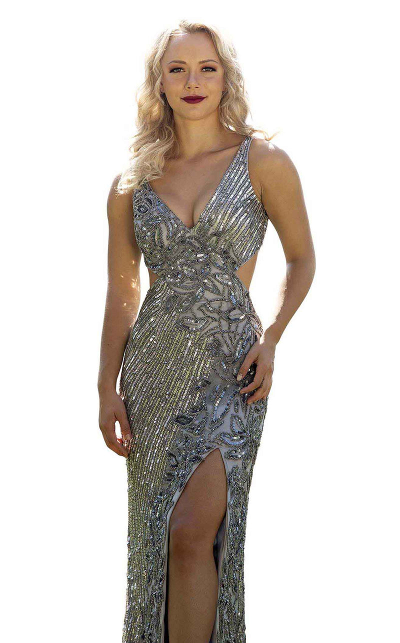 Primavera Couture 3208 Dress