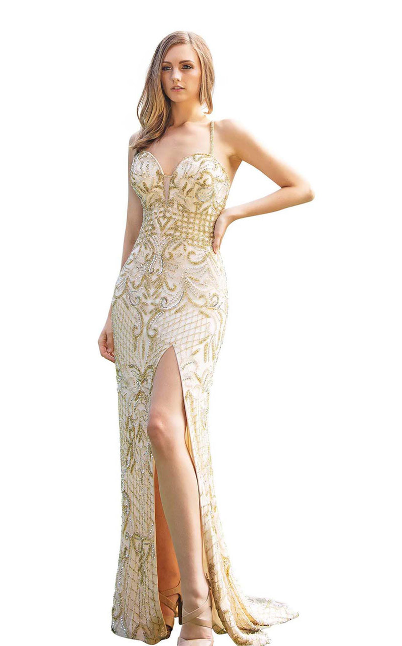 Primavera Couture 3212 Dress