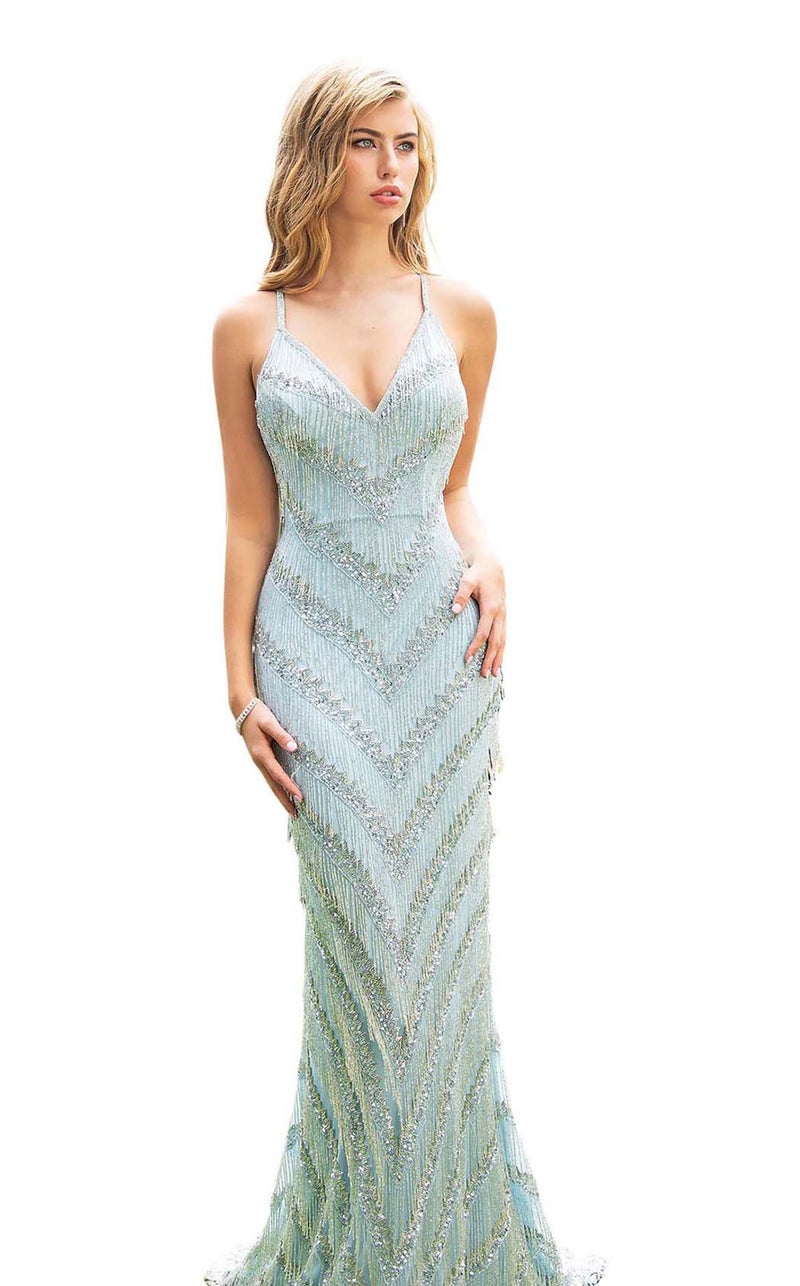 Primavera Couture 3213 Dress