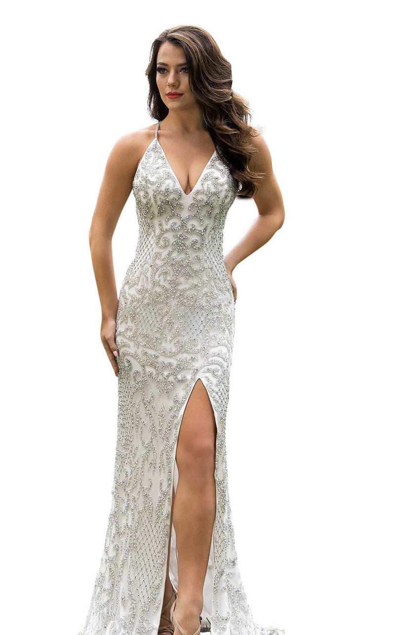Primavera Couture 3214 Dress