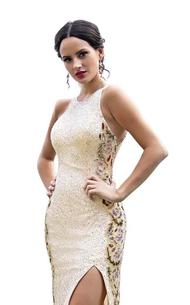 Primavera Couture 3217 Dress