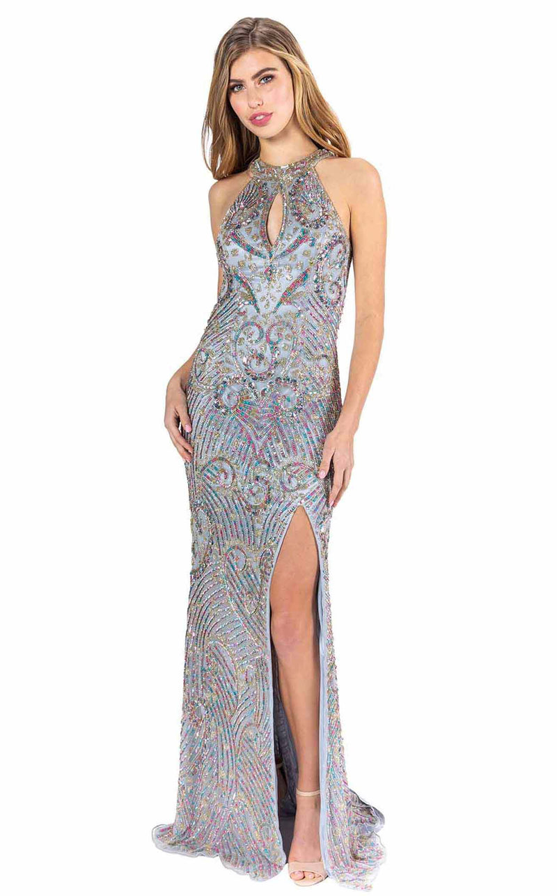 Primavera Couture 3219 Dress