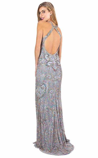 Primavera Couture 3219 Platinum-Multi