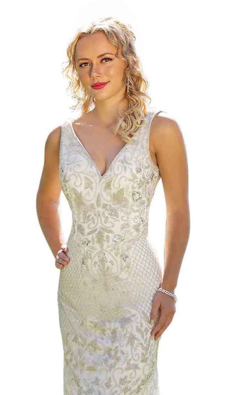 Primavera Couture 3232 Dress