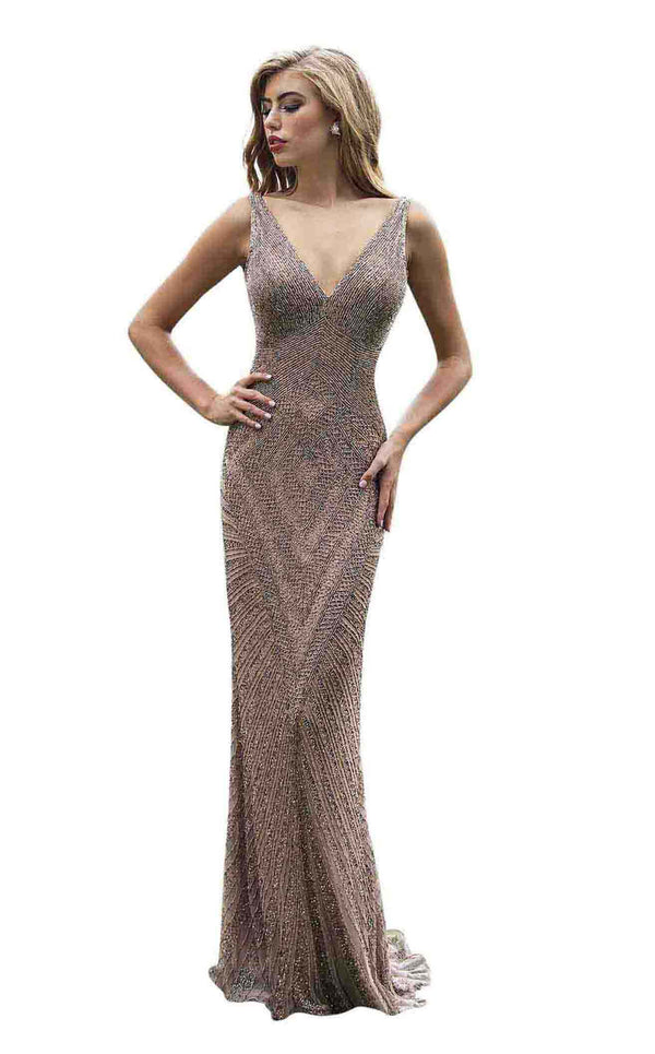 Primavera Couture 3234 Dress