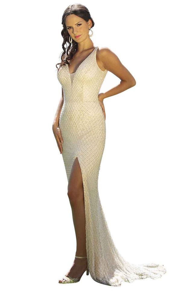 Primavera Couture 3237 Dress