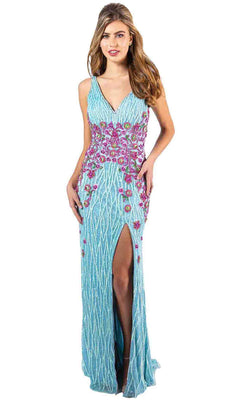 Primavera Couture 3238 Dress