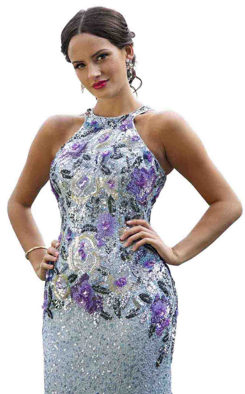Primavera Couture 3240 Dress