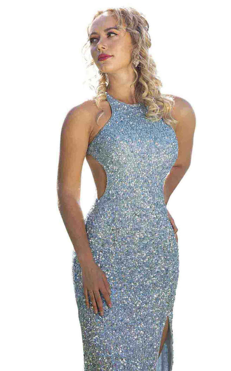 Primavera Couture 3241 Dress