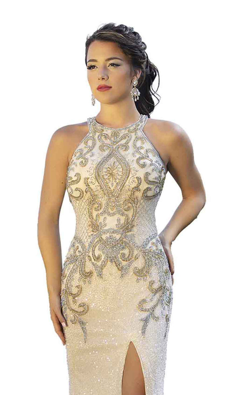 Primavera Couture 3242 Dress