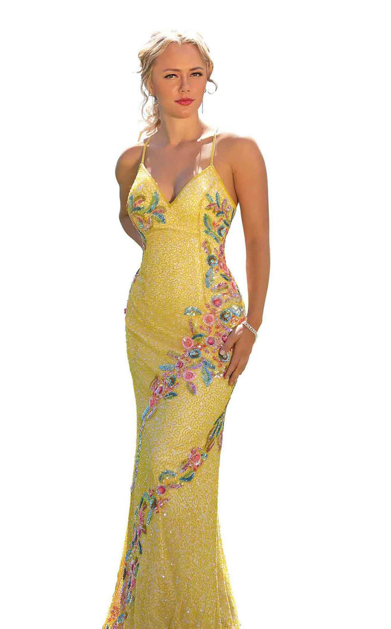 Primavera Couture 3243 Dress