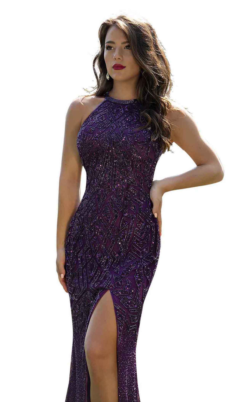 Primavera Couture 3251 Dress