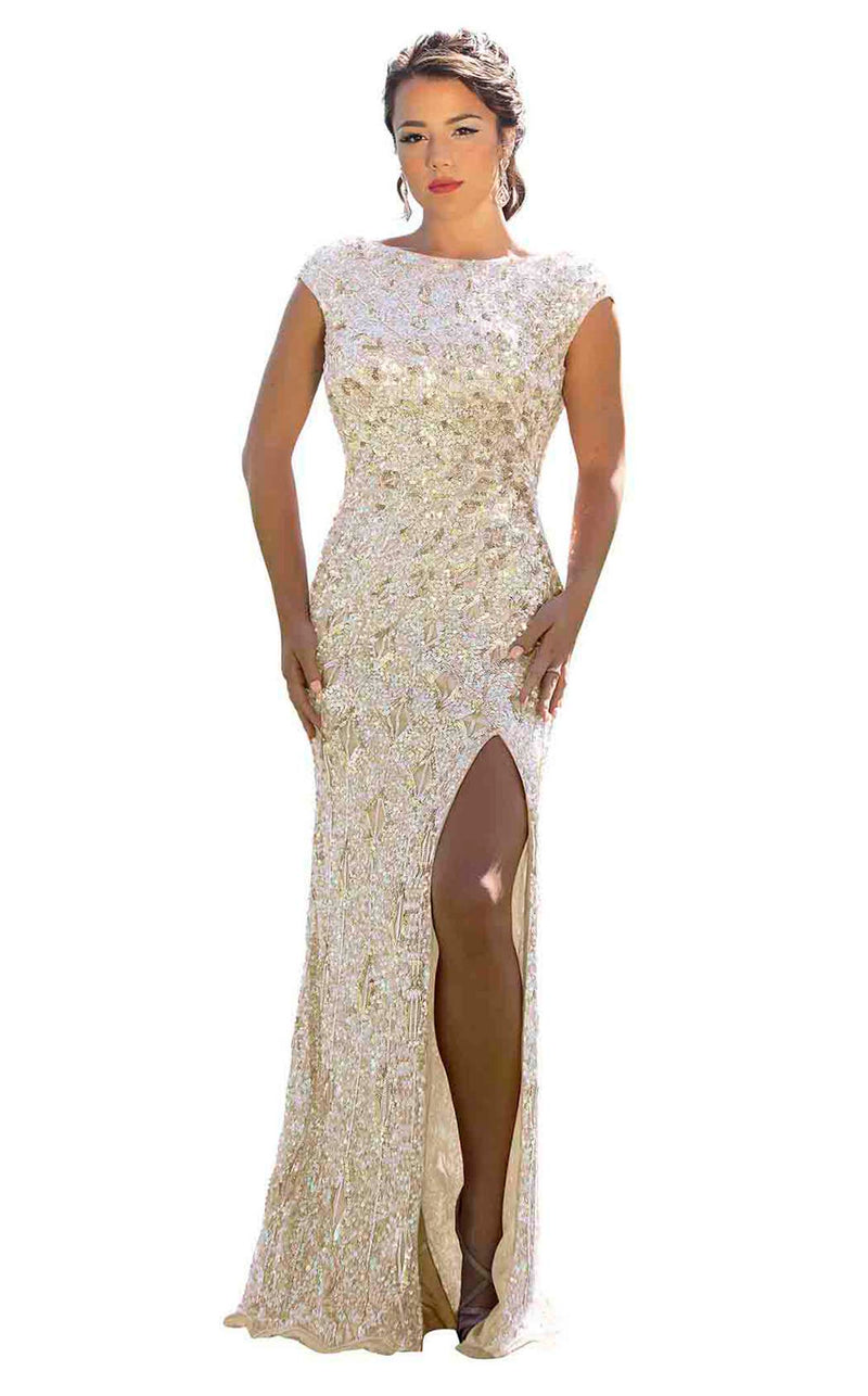 Primavera Couture 3254 Dress