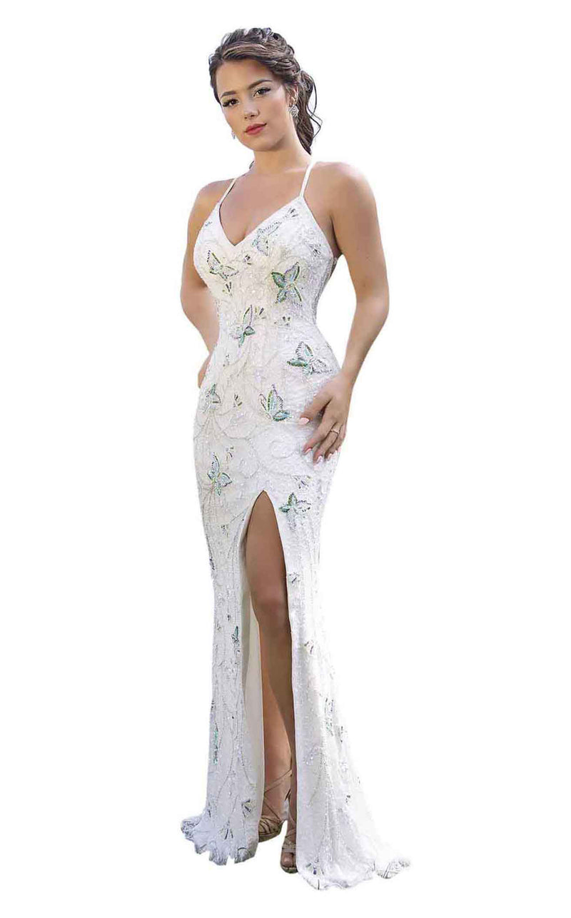 Primavera Couture 3258 Dress