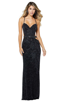 Primavera Couture 3406 Black