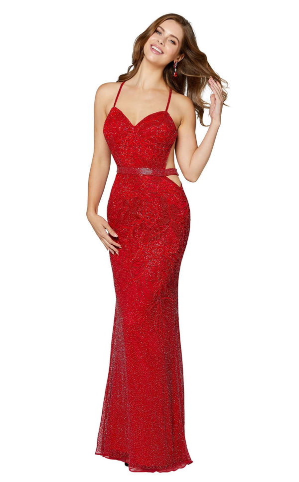 Primavera Couture 3406 Red