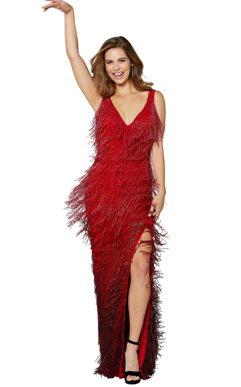 Primavera Couture 3407 Red