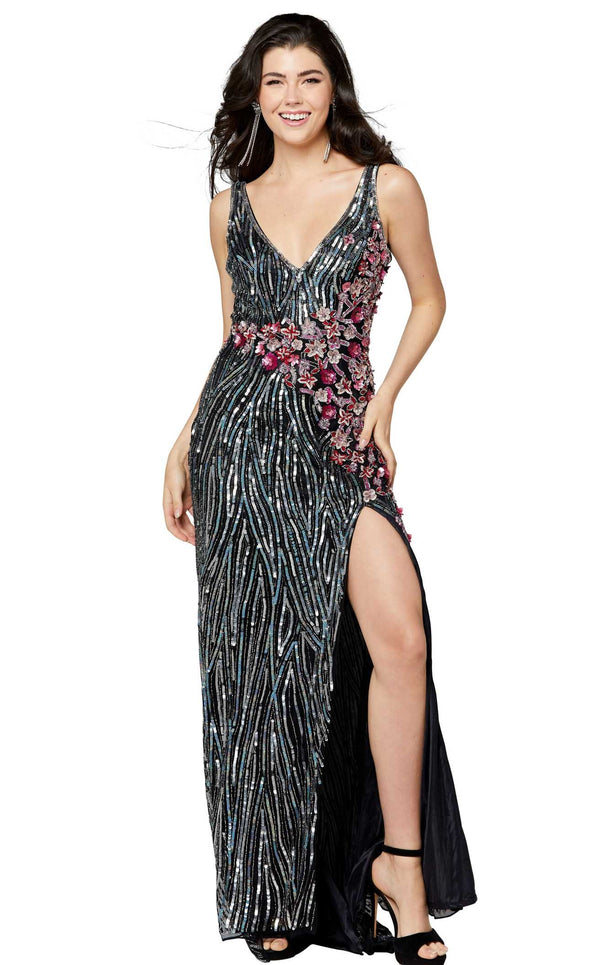 Primavera Couture 3408 Black