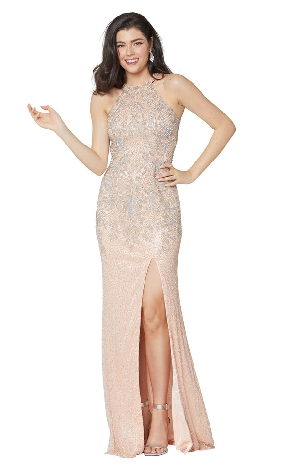 Primavera Couture 3409 Blush