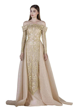 Saiid Kobeisy RE3411cl Dress