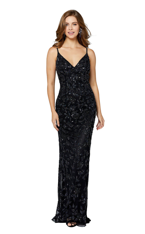 Primavera Couture 3430 Black