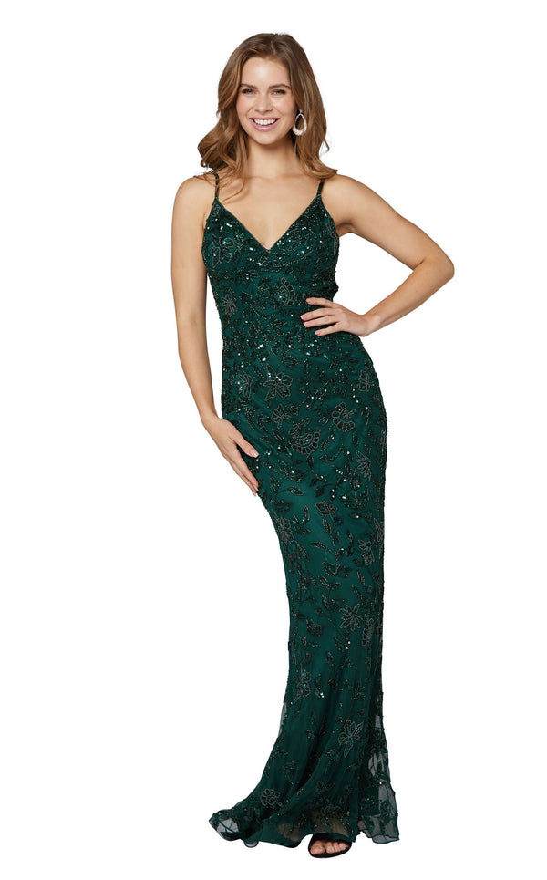 Primavera Couture 3430 Forest-Green