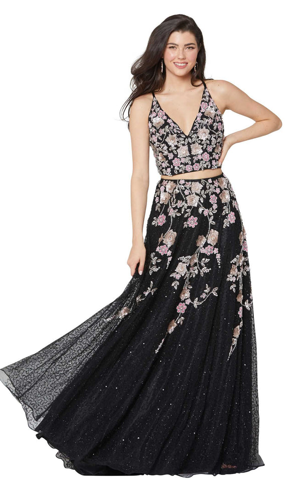 Primavera Couture 3431 Black