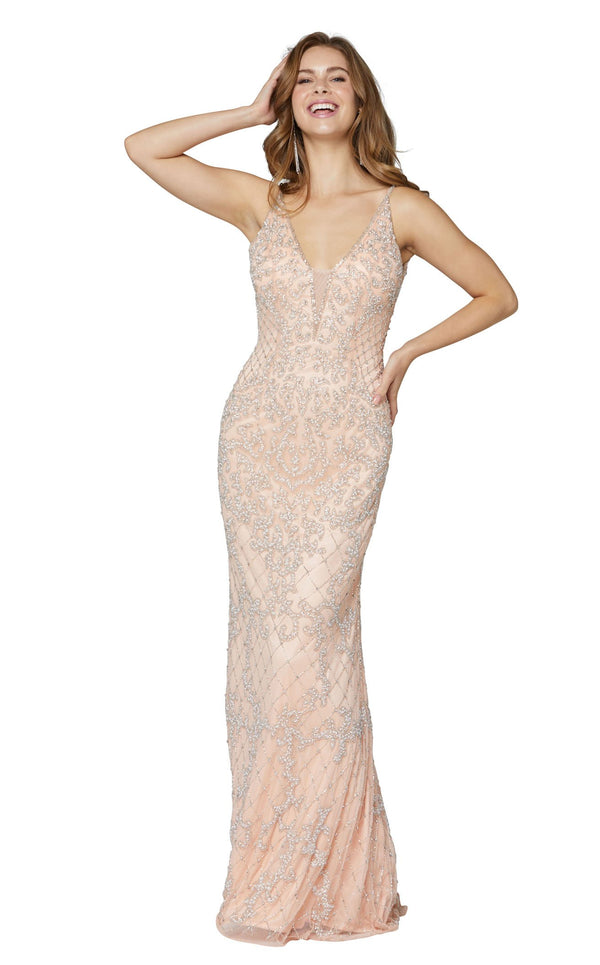 Primavera Couture 3433 Blush