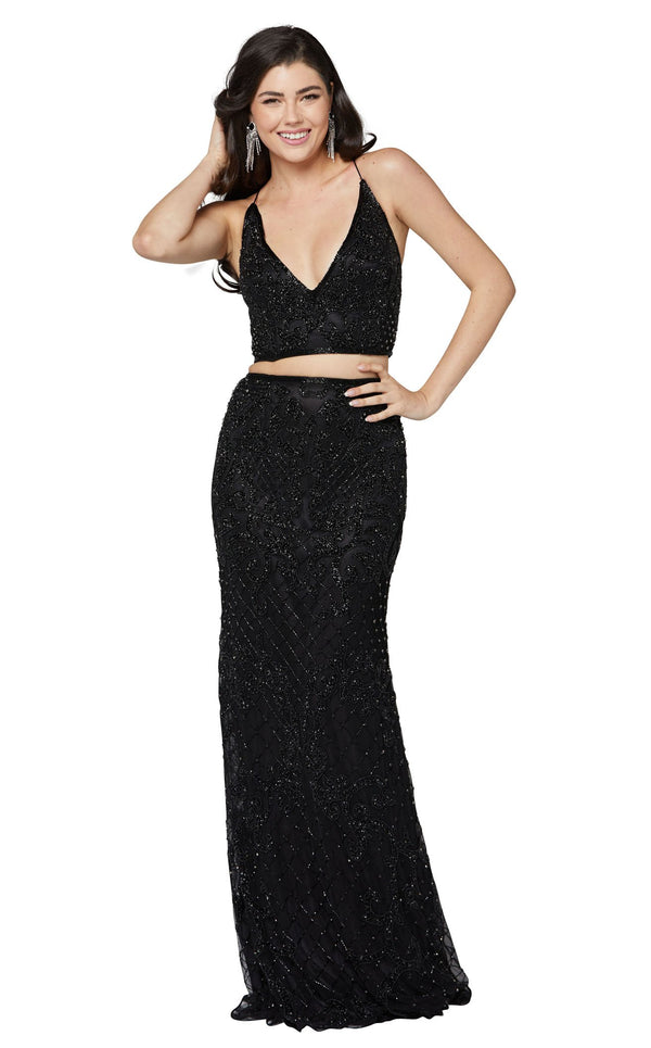 Primavera Couture 3439 Black