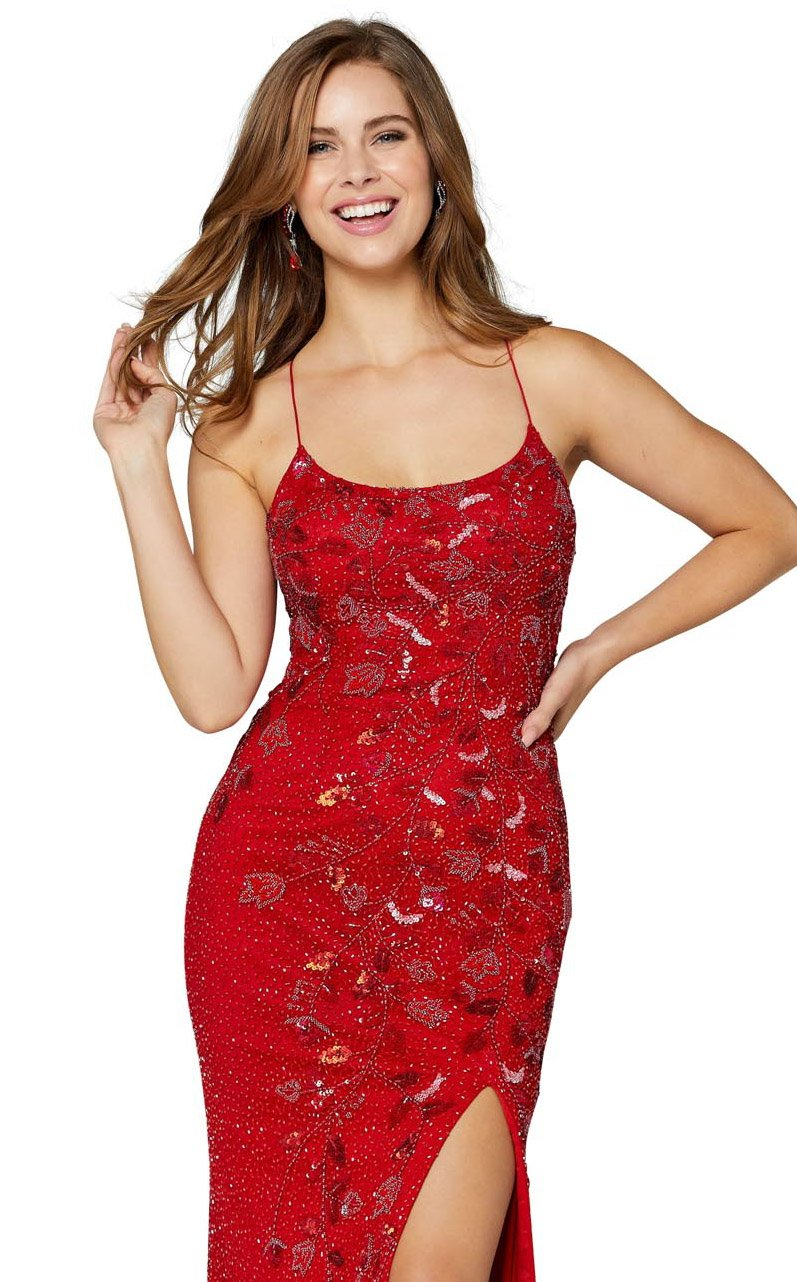 Primavera Couture 3451 Red