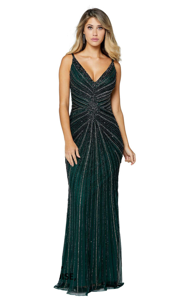 Primavera Couture 3459 Forest-Green